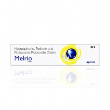 MELRIO (TRI-LUMA RD) CREAM | 20g/0.71oz