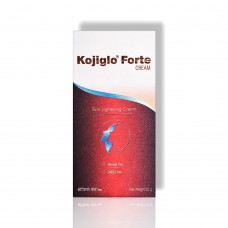 KOJIGLO FORTE CREAM | 20g/0.71oz