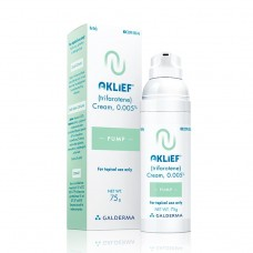 AKLIEF CREAM | 75g/2.65oz