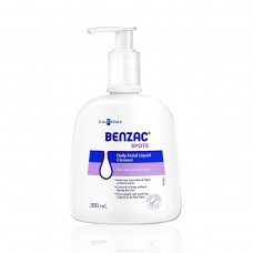 BENZAC LIQUID OILY CLEANSER | 300ml/10.14 fl oz