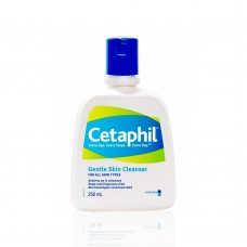CETAPHIL GENTLE SKIN CLEANSER | 250ml/8.45 fl oz