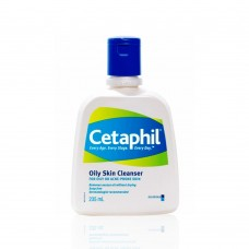 CETAPHIL OILY SKIN CLEANSER  | 235ml/7.95 fl oz