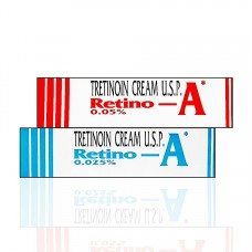 RETINO A CREAM 0.025%/0.05% | 20g/0.71oz