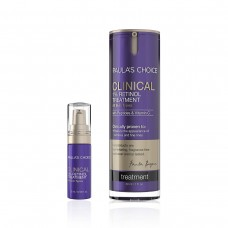 CLINICAL 1% RETINOL TREATMENT | 30ml/1.01 fl oz