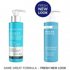 RESIST BALANCED CLEANSER | 190ml/6.42 fl oz
