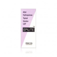 EPILITE 5% SOLUTION | 40ml/1.35 fl oz