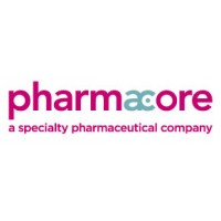 Pharmacore Laboratories PT